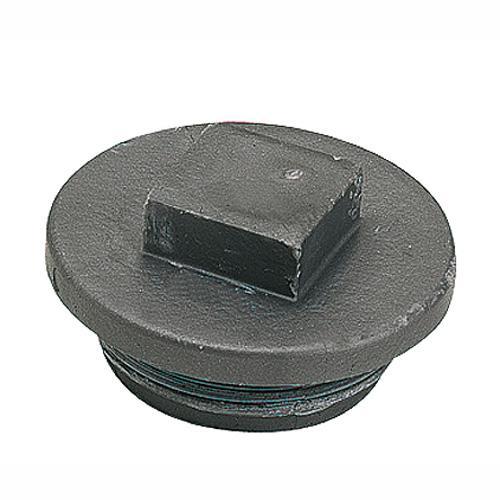 Bouchon de nettoyage pour siphon fonte for Nettoyer de la fonte