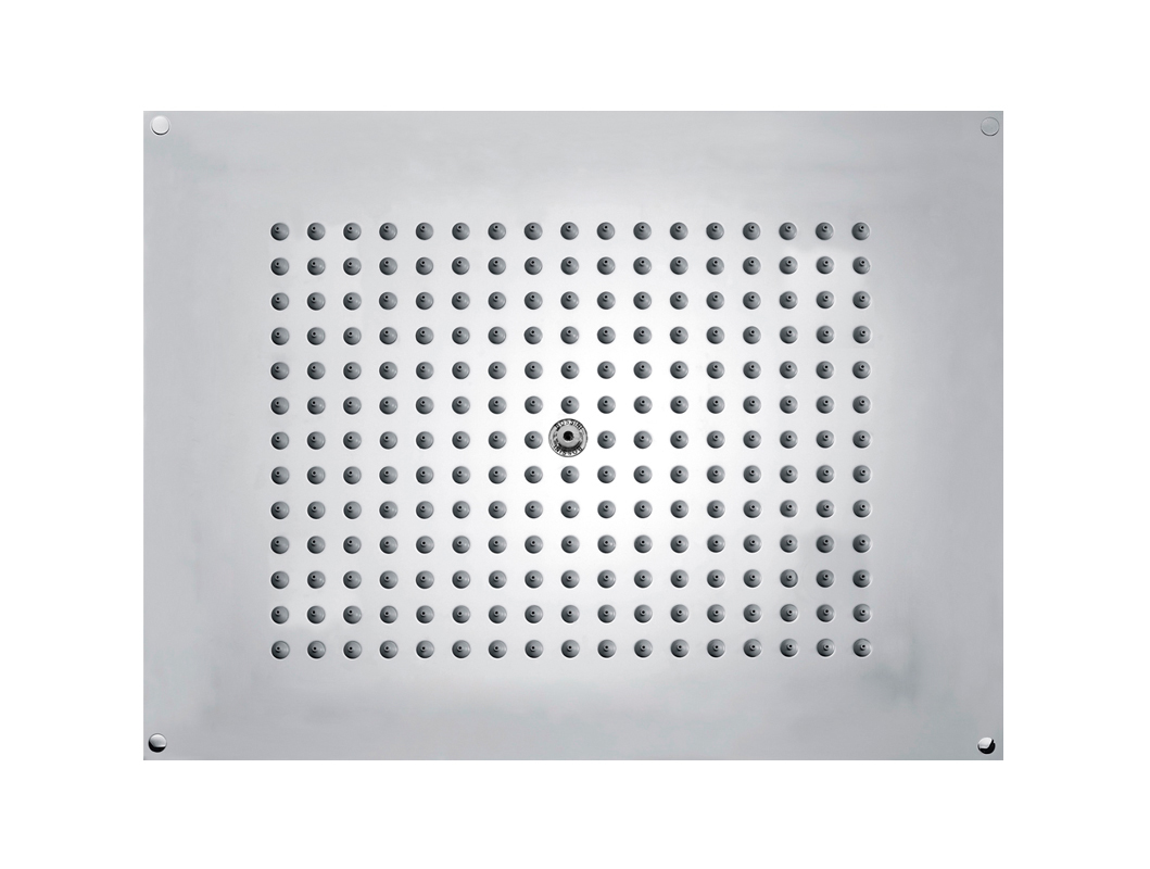 Plafond de douche Bossini DREAM Rectangular Flat